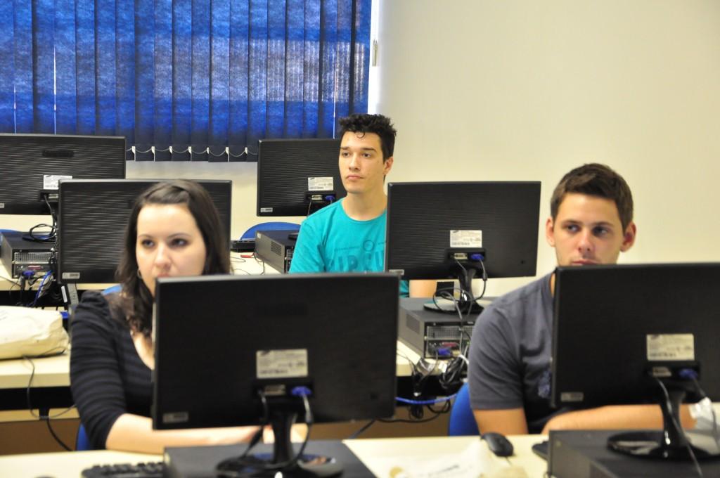 Oficina de Hack Day