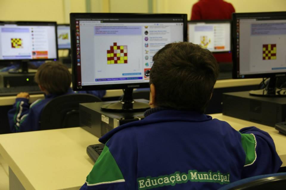 Escola de Hackers