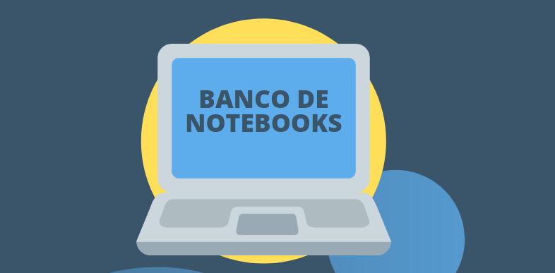 Tem um notebook usado para doar? Faremos chegar até as escolas municipais de Passo Fundo!